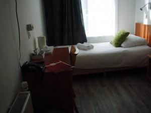hotelkamer milano rotterdam