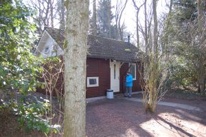 luxe bungalowpark nederland