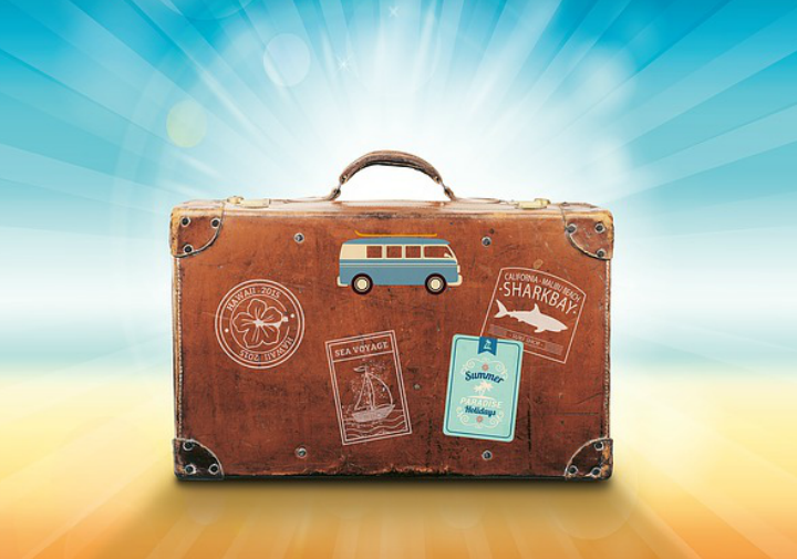 Vakantiekoffer-inpakken
