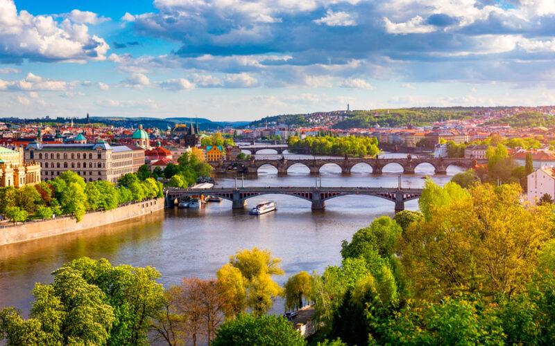 mooiste steden europa